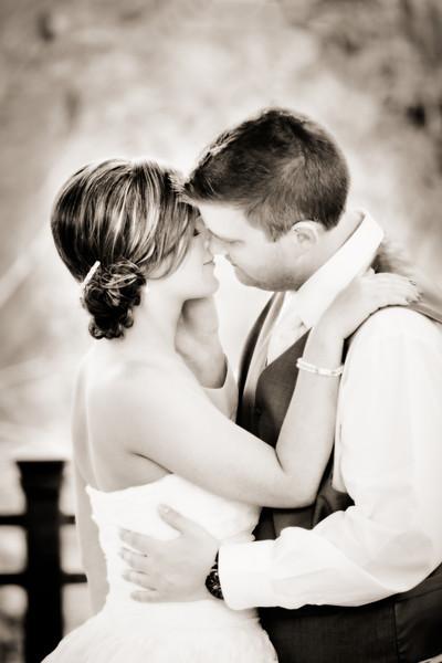 Krista and Kyle Wedding