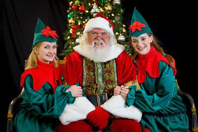 Providence Christmas 2015