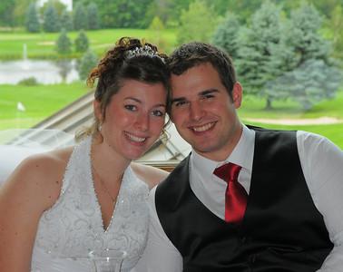 Ashley & Michael