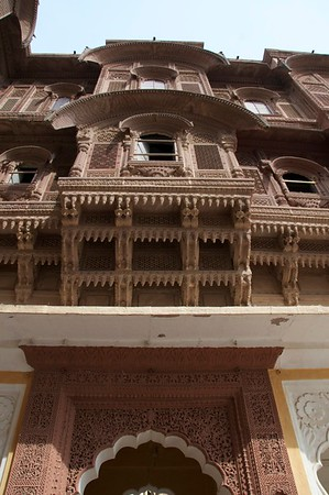 India - around Jodhpur