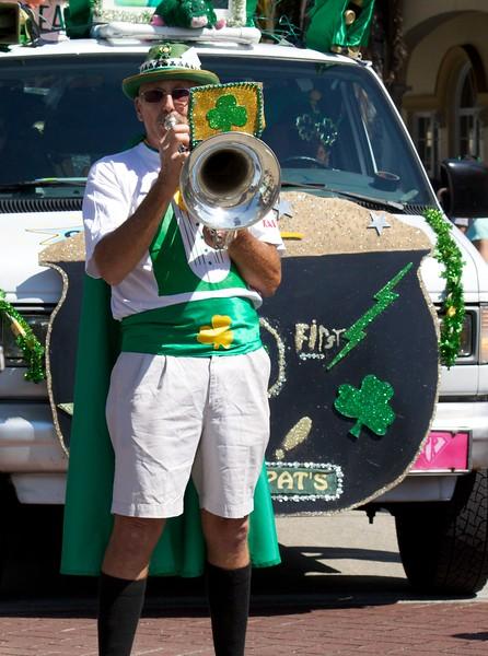 St Patricks Day parade 25 of 27