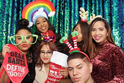 2017-12-08 | AlmaVia Holiday Party