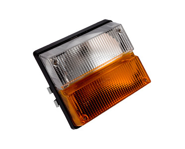 SAME FRONT PARKING LIGHT (UNSIDED) 280194800