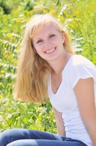 Elizabeth Senior Pics