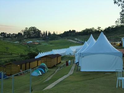 Brazil: 2010 NKT Int'l Festival