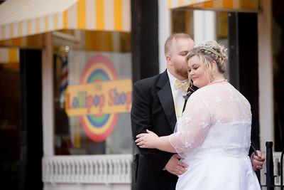 Sturgill-Cipro Wedding