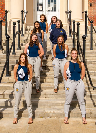 6/1/2020 - Needham Seniors - Water Polo