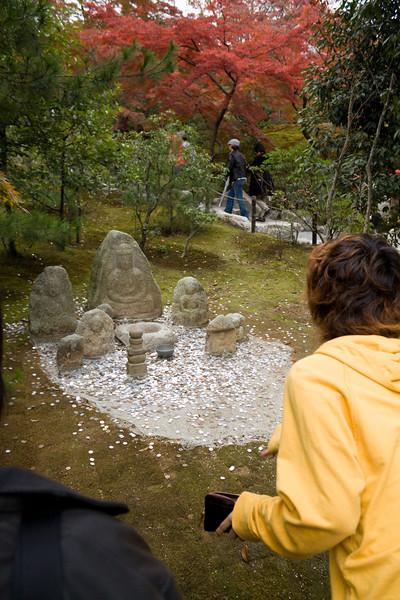 Kinkaku-ji, Kyoto