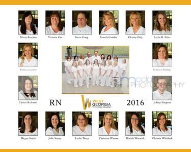RN Program Newnan 2016