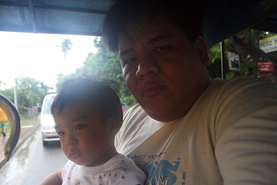Boracay Bonding - July 2009