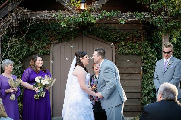 Sarah and Ben - Wedding