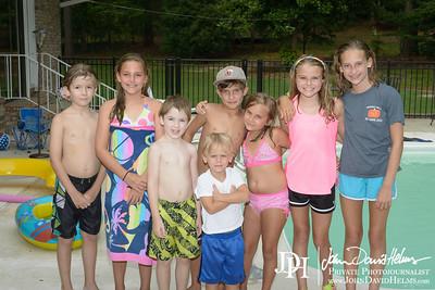 2014 07 July Family Photos