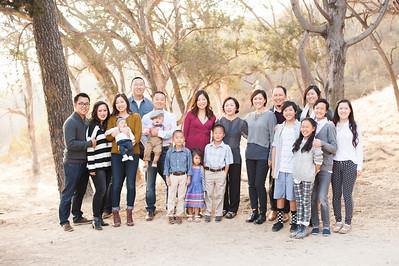 Kim Family 2013