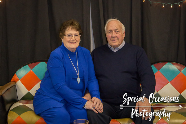 Dick's 80th Birthday