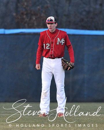 Baseball - Varsity: Stone Bridge vs McLean 3.22.2013 (by Steven Holland)
