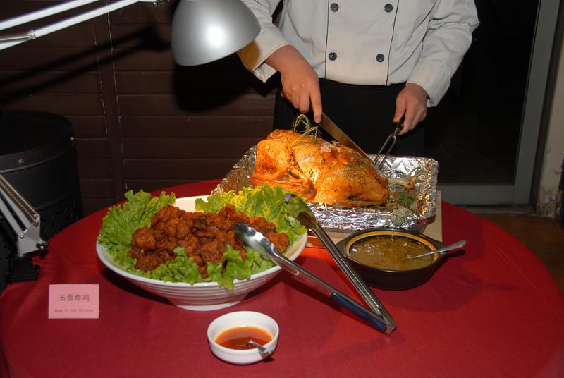 [20101225] Christmas Party 2010 @ Malacca Legend (66).JPG