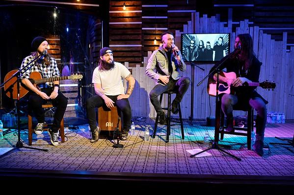 Disciple Acoustic Concert  2-11-2018