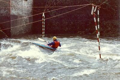 Llandysul 1981