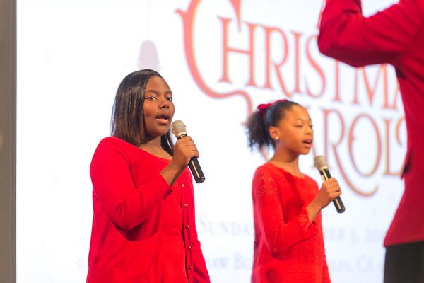 Kids Christmas Program 2017