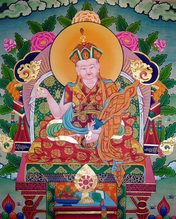 Palyul Lineage Masters