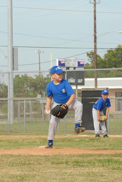 Baytown North Little League
