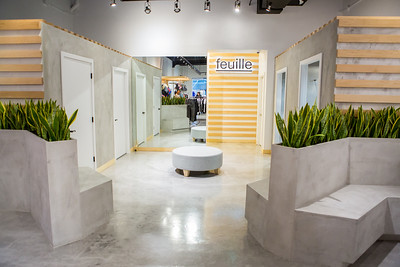 People's Choice Award - Feuille - Retail + Kiosks