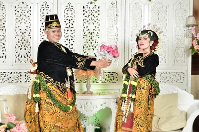 170916 | The Wedding Westri & Angga