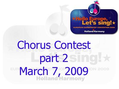 2009-0307 HH-EBC -Chorus Contest part.2