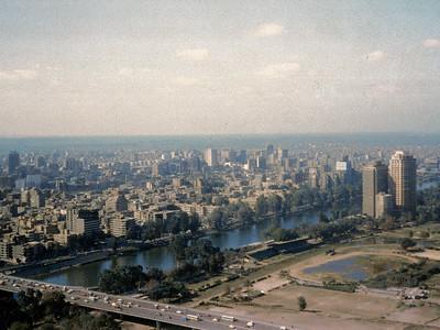 Cairo/Helwan
