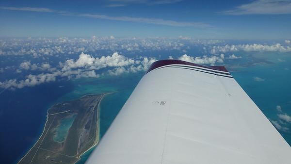 RV-10 flying trips