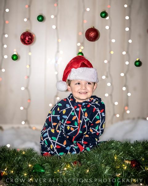 EMERSON CHRISTMAS 2018