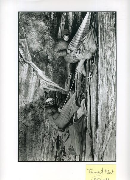 07 Tenement Flat - Black Cave NA Wall  of El Cap '64.jpg