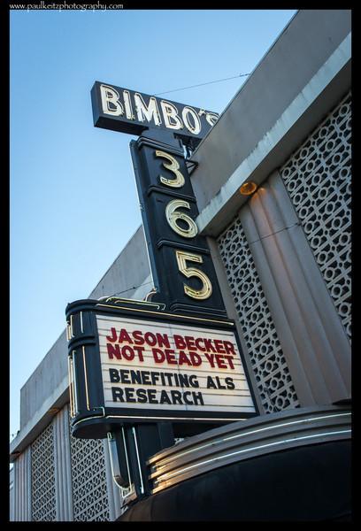 Jason Becker Benefit Concert