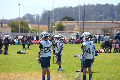 2014-Boys' Lacrosse Treasure Island