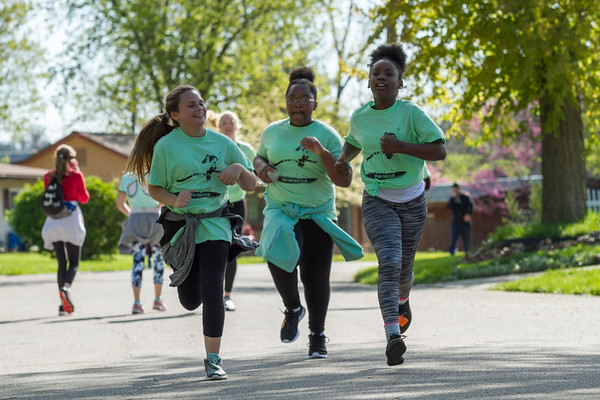 ORRRC Sugar Maple 6k - April 27, 2019