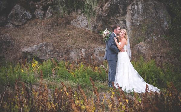 William & Cyndy (Wedding)