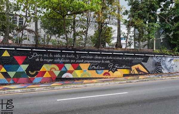 PR Public Artwork