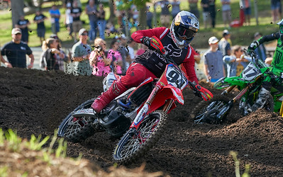 Ironman Pro MX Nationals 2019