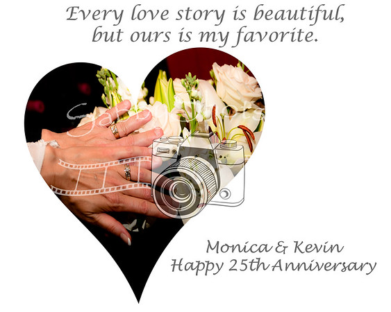 Monica & Kevin