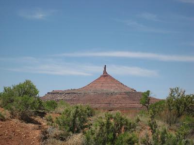 110525 Canyonlands NP - Needles