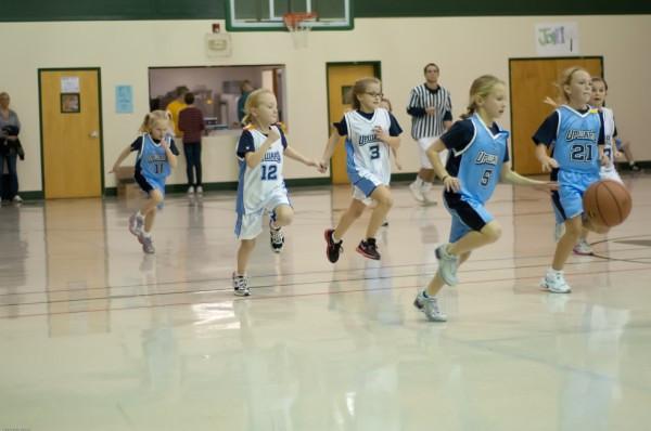 Abby Basketball 011412