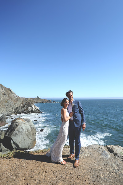 Anton and Rachel Wedding - California Wedding Photography