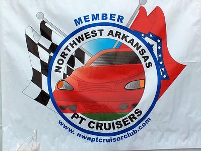 NWA 10th Annual PT Cruiser Rally