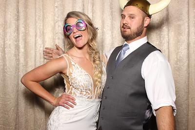 Justin and Lindsay's Wedding