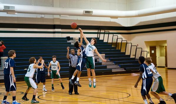 2012-01-17 ECS Basketball 8thBoys