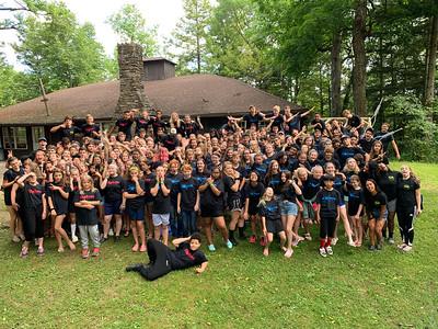 2019 Teen Camp 1
