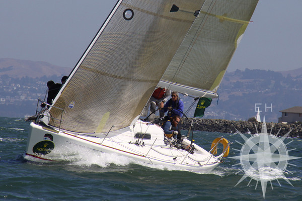 Rolex Big Boat Series - Day 1
