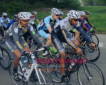 Lucarelli & Castaldi Cup Race 4/21/12