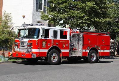 Georgetown Engine  5