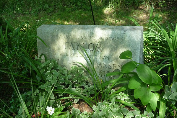 Marjorie Carpenter Memorial Service